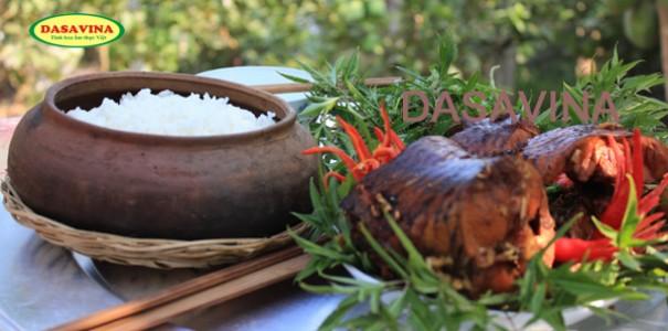 Cá kho Bá Kiến - Món ăn một thời của quý tộc