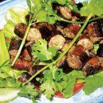 Những món ăn dân dã đậm hồn quê hương Quảng Bình