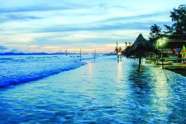 Huyện Đảo cô tô - Hòn ngọc bí ẩn